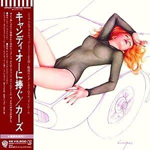 Candy-O [Shm-CD]