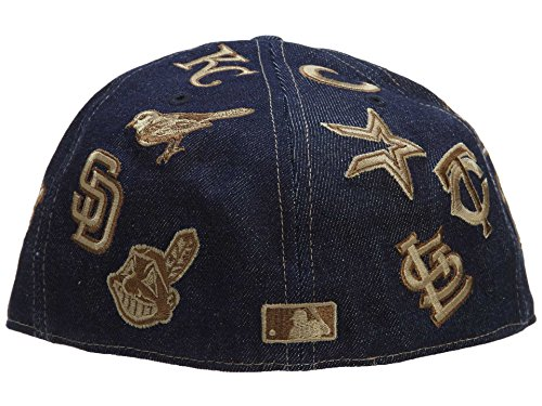 New Era Fitted Hat Mens new era шапка new era