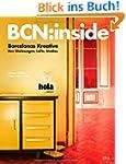 Barcelonas Kreative: ihre Wohnungen,...
