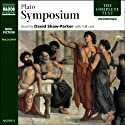 Symposium Audiobook by  Plato Narrated by  full cast
