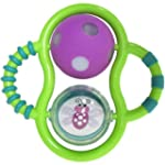 Babysun SY80022 Rattle with Light-up...