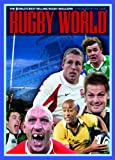IPC Media Ltd. Rugby World Subscription Gift Pack ( 10 issues)