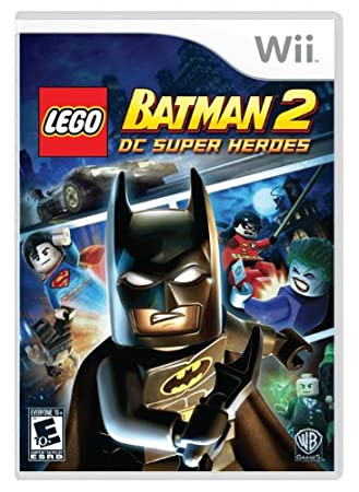 LEGOBatman2: DC Super Heroes