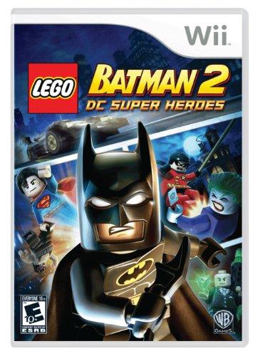 Legobatman2: Dc Super Heroes Picture