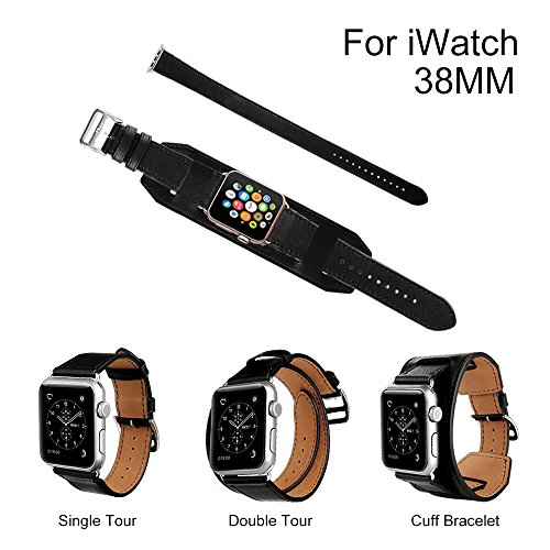 noranie-apple-watch-band-38mm-genuine-leather-strap-wrist-band-classic-buckle-with-metal-clasp-for-a
