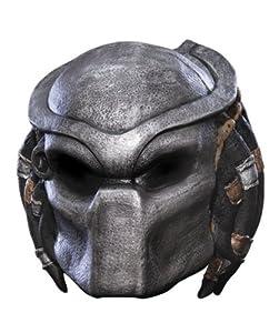 Predator Helmet Child 3/4 Halloween Mask