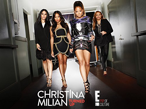 Christina Milian Turned Up, Season 1