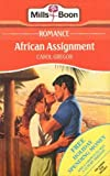 img - for African Assignment book / textbook / text book