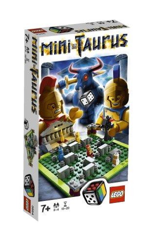 Imagen principal de LEGO Juegos de mesa 3864 - Mini-Taurus