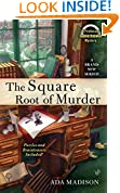 The Square Root of Murder (Professor Sophie Knowles)
