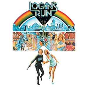 Logan's Run (UK Version)
