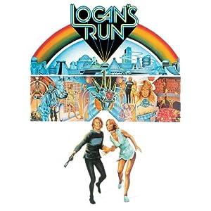 Logan's Run (UK Version)