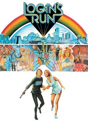 Logan S Run [Edizione: Regno Unito]