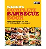 [WEBER'S COMPLETE BARBECUE BOOKSTEP-BY-STEP ADVICE AND OVER 150 DELICIOUS BARBECUE RECIPES BY PURVIANCE, JAMIE]PAPERBACK
