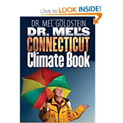 Dr. Mel's Connecticut Climate Book (Garnet Books) by Mel Goldstein