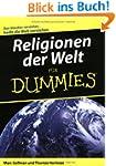 Religionen der Welt f�r Dummies
