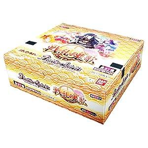 バトルスピリッツ ディーバブースター 戦乱魂歌 ブースターパック 【BSC23】(BOX)