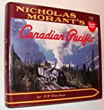 Nicholas Morants Canadian Pacific