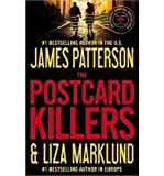 [The Postcard Killers by Patterson, James]Author [Hardcover]