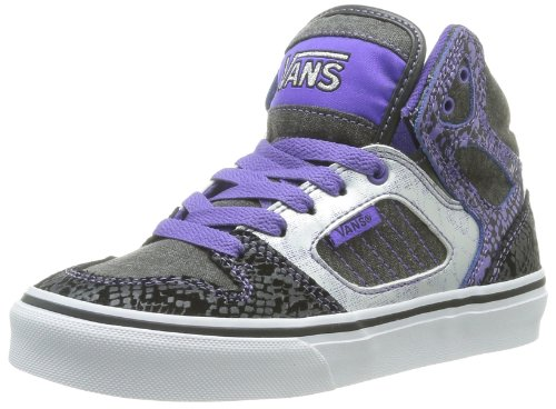 Vans Girls Z Allred Trainers