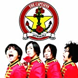 THE CAPTAINS ANTHOLOGY