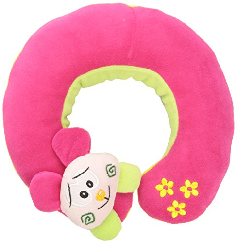 Petite Creations Baby Neck Pillow, Mouse - 1