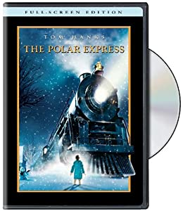 The Polar Express Full Screen Edition from Warner Home Video
