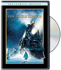 The Polar Express (Sous-titres franais) [Import]