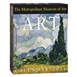 Art Page-A-Day Gallery Calendar 2011 ~ Metropolitan Museum of...