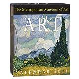 Art Page-A-Day Gallery Calendar 2011 ~ Metropolitan Museum of...