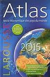 """Afficher """"Atlas socio-économique des pays du monde 2015"""""""