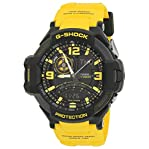 GA-1000-9BDR Casio Wristwatch