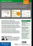 Image de Google Analytics: Das umfassende Handbuch. Inkl. Search Console und Google Tag Manager