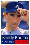 Sandy Koufax: A Lefty