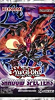 YuGiOh Shadow Specters 1st Edition Booster Box from Konami