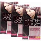 L'oreal Healthy Look Creme Hair Color (Pack of 3)