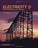 Electricity 3, Power Generation and Delivery - 1435400291