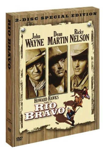Rio Bravo (Holzbox) [Special Edition] [2 DVDs]