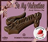Be My Valentine-Tommy february6