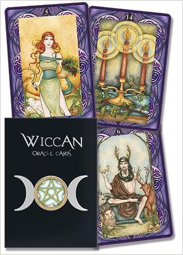 L'oracle Wicca 51IBlWB%2BJzL._SX356_BO1,204,203,200_