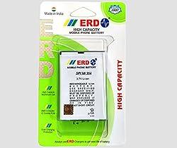 SPICE MI-354 Battery By ERD { SUPER POWER BATTERY }