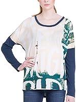 BIG STAR Camiseta Manga Larga Rigtebi Ts Ls (Azul)