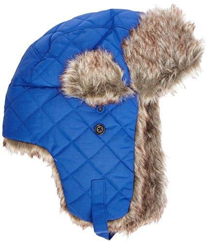 Musto evo trapper hat - chapka - mixte - bleu -...