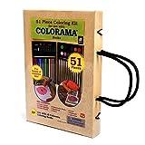 Colorama 51pc Color Kit