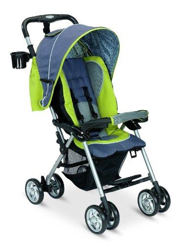 Combi Cosmo DX Lightweight Stroller, Bamboo Scribble