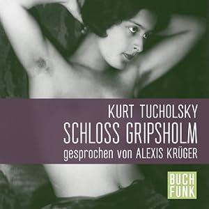 Schloss Gripsholm Audiobook
