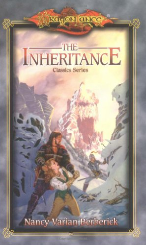 The Inheritance (Dragonlance Classics)