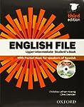 English File Upper-Intermediate: Stud...