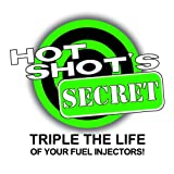 Hot Shot's Secret Oil Additive to clean Injectors, Turbo, Rings