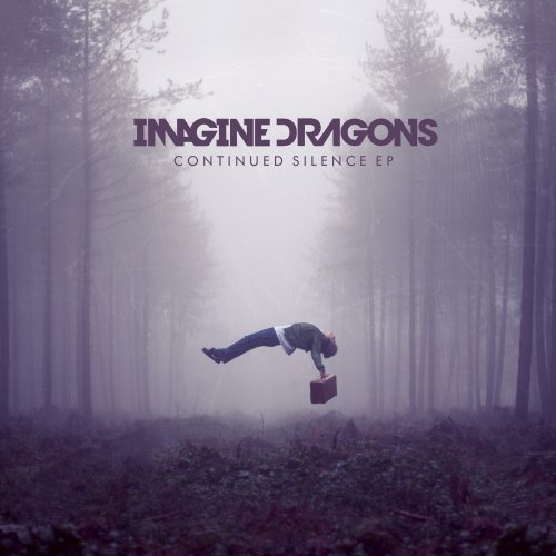 Original album cover of Continued Silence by Imagine Dragons